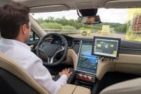 ONLINE - Bosch Ve Nvidia, Sürücüsüz Otomobil Sektörüne Birlikte Giriyor