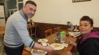 KERVAN - Burhaniye'de Keşke Günü