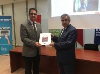 KURBAN BAYRAMı - Bursa İl Müftüsü İzani Turan Açıklaması