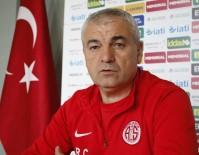 DEVRE ARASı - Çalımbay Açıklaması 'Beşiktaş Maçını Kazanmalıyız'