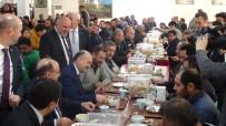 TERMİK SANTRAL - Çalışma Ve Sosyal Güvenlik Bakanı Mehmet Müezzinoğlu;