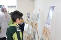 SOSYAL BILGILER - Çamlıca Okullarından Çanakkale Sergisi