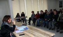 CİNSİYET EŞİTLİĞİ - Çankaya'da Kadınlarla Mahalle Toplantıları Başladı