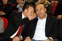 MUSTAFA ÜNAL - Çavuşoğlu Açıklaması 'Büyükelçi Sayısı 251'E Çıkıyor'