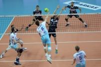 VESTEL - CEV Şampiyonlar Ligi