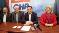 İKTIDAR - CHP Malatya İl Başkanı Enver Kiraz Açıklaması