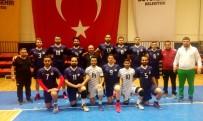 VOLEYBOL TAKIMI - Cizre Belediyesi Voleybol Takımında Hedef 1. Lig