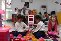 OKUL ÖNCESİ EĞİTİM - Çocuklar ASMEK'e Emanet