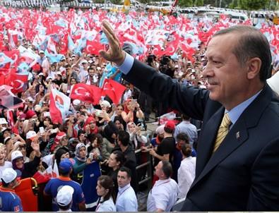 Cumhurbaşkanı Erdoğan: Ey Rutte sen kaybettin