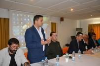 FATIH ÜRKMEZER - Dalyan'da Turizm Toplantısı