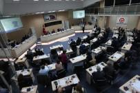 FATMA BETÜL SAYAN KAYA - Denizli, Hollanda'nın Almelo Kenti Kardeş Şehir Protokolünü İptal Etti