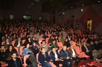 DICLE ÜNIVERSITESI - DÜ'de 'Sürdürülebilirlik' Semineri