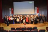 SEÇMELİ DERS - Düzce Üniversitesinde Adige Dil Günü Etkinliği Düzenlendi