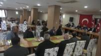 FEVZI ÇAKMAK - Emniyet Müdürü Çakan, Bilgilendirme Toplantısı Yaptı