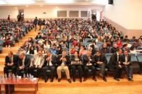 REKABET KURUMU - Engellilerin Hedefi 20 Bin Öğrenciye Ulaşmak