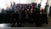 ERZURUM VALISI - Erzurum'da '15 Temmuz Şahitleri Konuşuyor' Programı