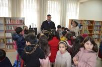 Fatsa Kütüphanesi 2016'Da 75 Bin Okuyucuya Hizmet Verdi