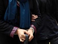 FETÖ sanığı Ali Fuat Yılmazer'in kızı gözaltına alındı