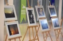 MERINOS - Fotoğraf Tutkunlarının Eserleri Görücüye Çıktı