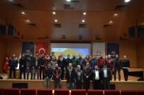 GENÇ GİRİŞİMCİLER - Genç Girişimciler Hitit Üniversitesi'de Toplandı