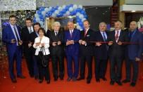 YEŞILKÖY - Gıda İşleme Teknolojileri Uluslararası İhtisas Fuarı 'FOTEG' Kapılarını Açtı