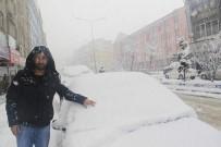 Hakkari'de 7 köy ve 15 mezra yolu kapandı