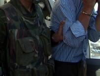 Hatay'da terör örgütü PKK/KCK operasyonu: 20 gözaltı