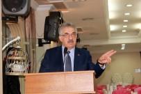 Hayati Yazıcı'dan Avrupa'ya 'Ayrımcılık' Eleştirisi