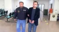 HDP  Kahramanmaraş İl Başkanı Gözaltına Alındı