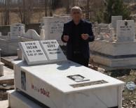 Hollanda'nın Türk Gence İşkencesi Mezar Taşında