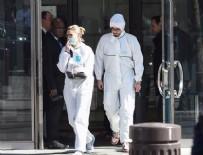 ADONIS - IMF'ye gönderilen bomba da Yunanistan'dan