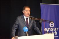 NÜKLEER SANTRAL - Kamu Başdenetçisi Şeref Malkoç Açıklaması 'Avrupa Kendi Değerlerini Yiyip Bitiriyor'