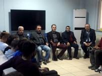 BURSASPOR - Karacabey Birlikspor'un Yeni Teknik Patronu Dinçbudak