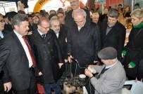 ORHAN SARIBAL - Karacabey Tarım Fuarı Açıldı