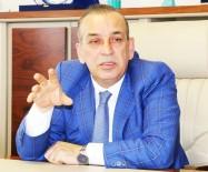 SÜT ÜRÜNLERİ - Karamercan Açıklaması 'Ette KDV Oranı Yüzde 1'E Düşürülmeli'