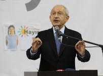 Kılıçdaroğlu Açıklaması 'Büyükelçi Neredeydi, Bu Sorunun Cevabını İstiyoruz'