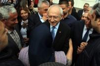 Kılıçdaroğlu Torun İstediğini Açıkladı