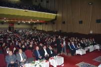 ÖLÜMSÜZ - Kozan'da Şehitler Anısına Türk Halk Müziği Konseri
