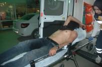 HIRSIZ - Mahalle Sakinleri Hırsızı Tekme Tokat Dövdü