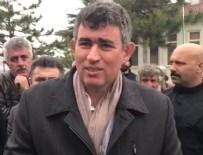 Metin Feyzioğlu'na muhtar tepkisi!