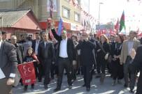 ÜLKÜCÜLER - MHP Eski MYK Üyesi Muharrem Yıldız'dan 'Referandum' Değerlendirmeleri
