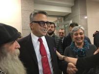 KİMLİK TESPİTİ - Modacı Barbaros Şansal Hakim Karşısına Çıktı