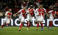 MANCHESTER CITY - Monaco, Çeyrek Finalde