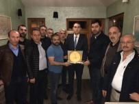 SARAYBOSNA - Muş Heyeti İş Gezisini Sürdürüyor
