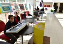 İNOVASYON - Öğrenciler Kendi Yaptıkları Projeleri Sergilediler
