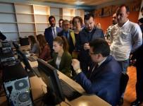 ONLINE - Ortahisar'dan Dijital Devrim