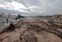 EL NINO - Peru'da sel afete dönüştü: 48 ölü