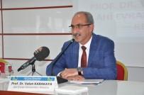 Prof. Dr. Karakaya Açıklaması 'Eğitim Sistemimizi, İnsan Fıtratına Uygun Hale Getirmeliyiz'