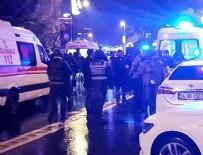 ÖZEL TİM - Reina benzeri saldırı hazırlığındaki teröristler yakalandı