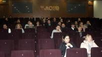 KÖTÜ HABER - 'Satış Ve Pazarlama' Semineri